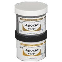 Epoxy Paste and Glue
