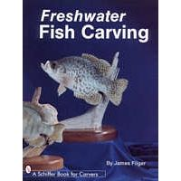 Fish Carving Books