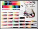 Keith Mueller Color Harmony & Dynamic Mixing Guide