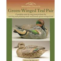 Bird Carving and Reference Books