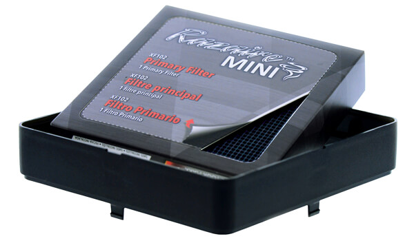 Razaire Mini - X60 Primary Filter Expansion Kit
