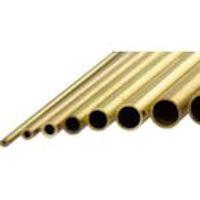Brass Rod, Tubing and Sheet